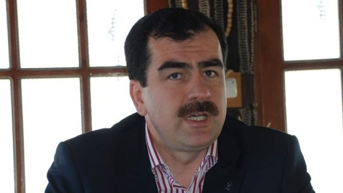 AK Parti'li Erdem; 'Aydın'ın Kanser Örüntüsü Ülke Genelinden Farklı Değil'