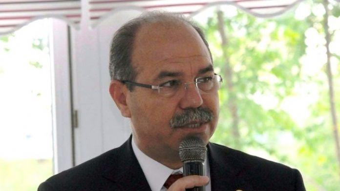 AK Parti'li Durmuşoğlu: 'Çocuklarımızla Aramıza Sanal Duvarlar Örmeyelim'
