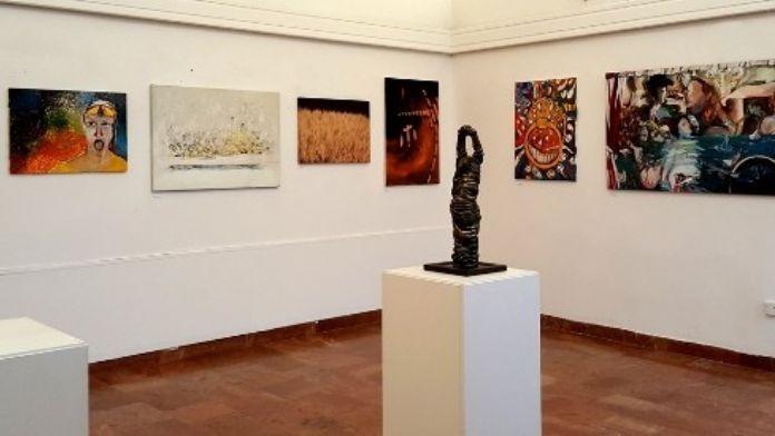Ydü Güzel Sanatlar Sarajevo'da