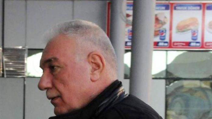 Afyonkarahisar'daki FETÖ/PDY operasyonunda 25 gözaltı