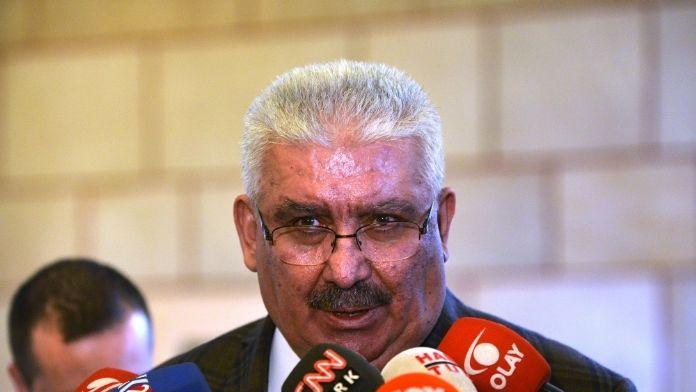MHP'den adaylara sert 'paralelci' suçlaması