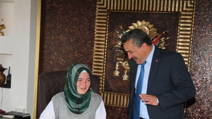 Seydişehir'de 23 Nisan Kutlamaları