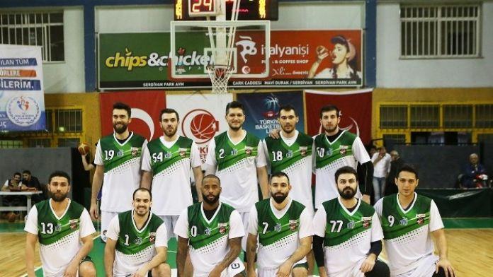 Büyükşehir Basket Takımı Socar Spor İle Karşılaşacak