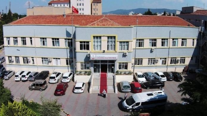 Çanakkale Devlet Hastanesine 7 Uzman Hekim
