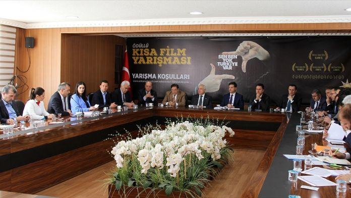 Ankara Milletvekilleri İstişare Toplantısı