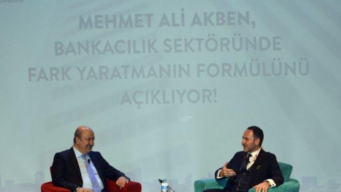 BDDK Başkanı Akben: 'Önde Olmanın Yolu Farklı Olmaktan Geçiyor'
