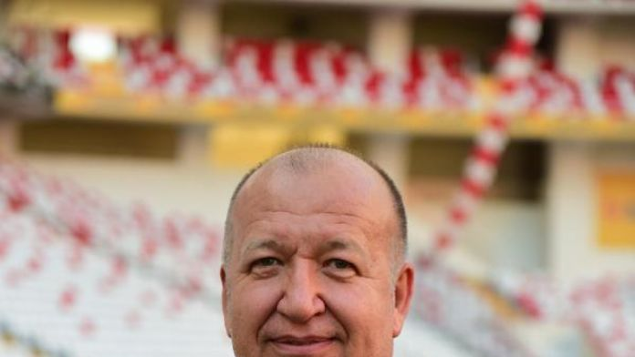 Antalyaspor'un hedefi 3 puan