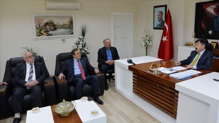 CHP Genel Başkan Yardımcısı Torun: