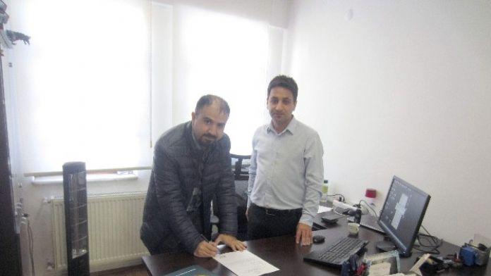 'Gazetecilik Ve Medya Eğitimi' Projesinde İmzalar Atıldı