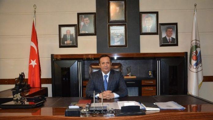 Başkan Toltar'dan Açıklama