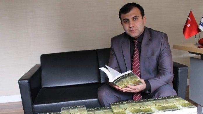 Genç Yazar Subaşı'nın 'On Yıl Sonra' Adlı İkinci Romanı Yayımlandı