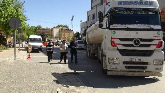 Gaziantep'te Facianın Eşiğinden Dönüldü