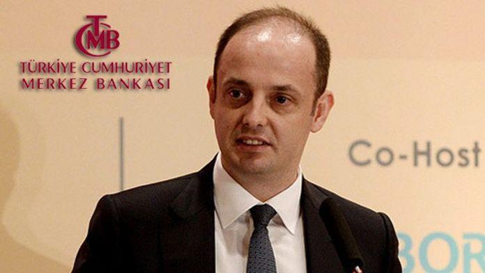 Murat Çetinkaya 26 Nisan'da sunum yapacak