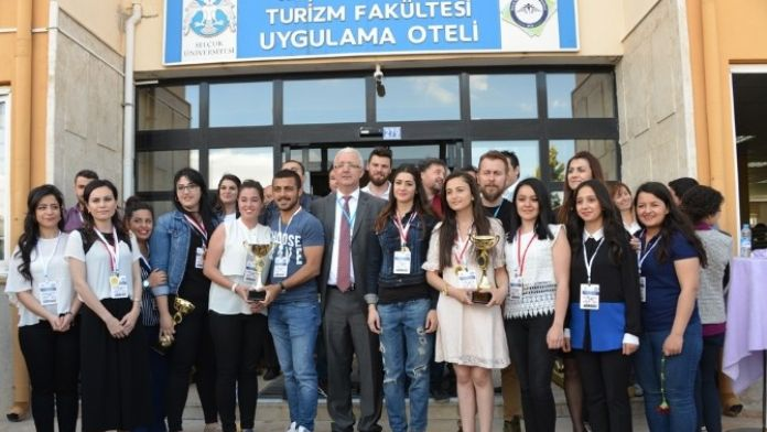 Selçuk'ta Turizm Haftası Kutlandı