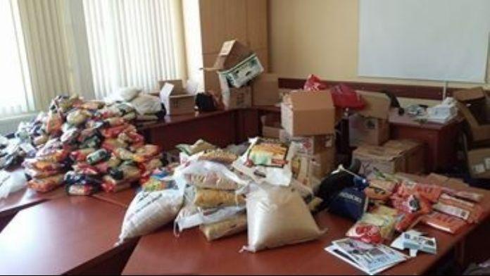 Bayır Bucak Türkmenleri Unutulmadı
