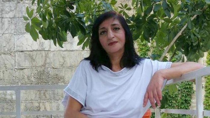 Gürcistan asıllı kadın eski eşinin evinde ölü bulundu