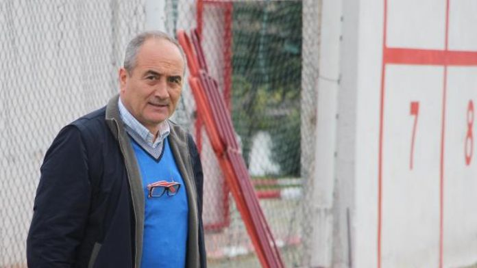 Samsunspor: '4 final maçımız var'