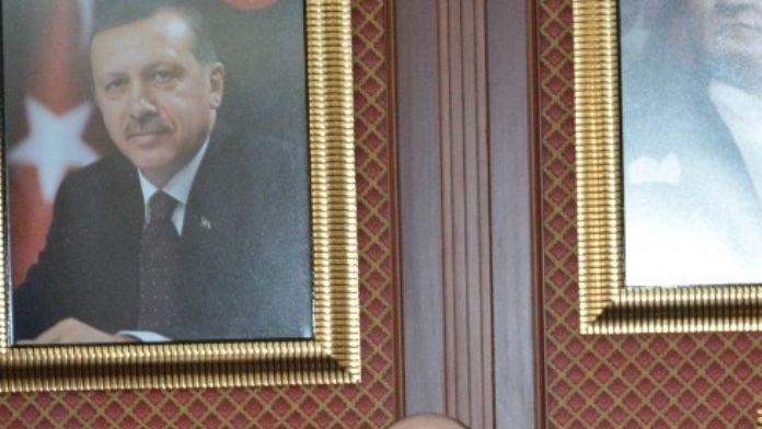 Başkan Kara'dan 23 Nisan Ulusal Egemenlik Ve Çocuk Bayramı Mesajı