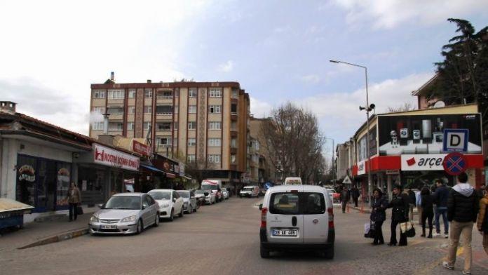 Kırklareli'nde Mart Ayında 801 Konut Satıldı