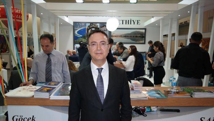 'Dalaman Weekend' projesi Ankara'da tanıtıldı