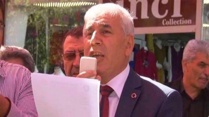 Türk Eğitim-sen Malatya Şube Başkanı Ekrem Şenol: