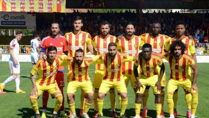 Alima Yeni Malatyaspor, Adana Demirspor'a Sürpriz Peşinde
