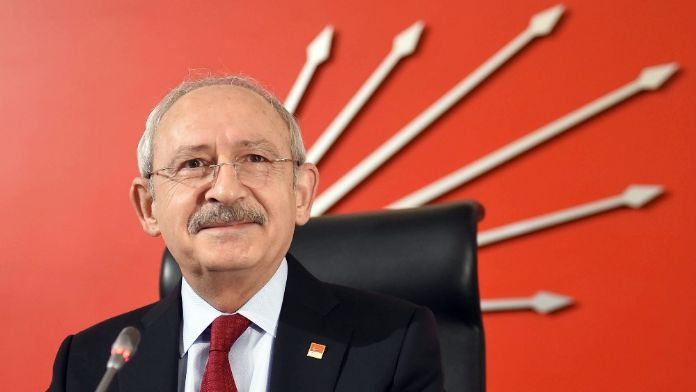 CHP lideri: Bu yetki gasp edilemez