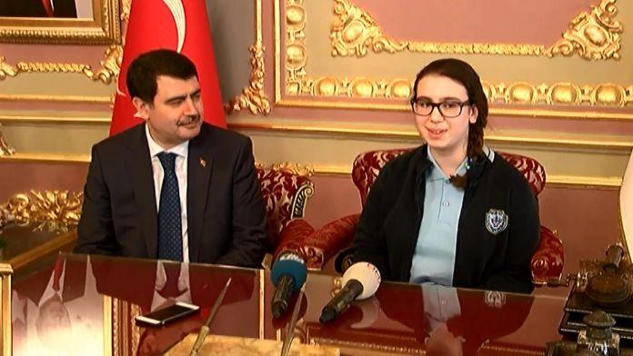 İstanbul'un yeni valisinden şaşırtan '1 Mayıs' cevabı
