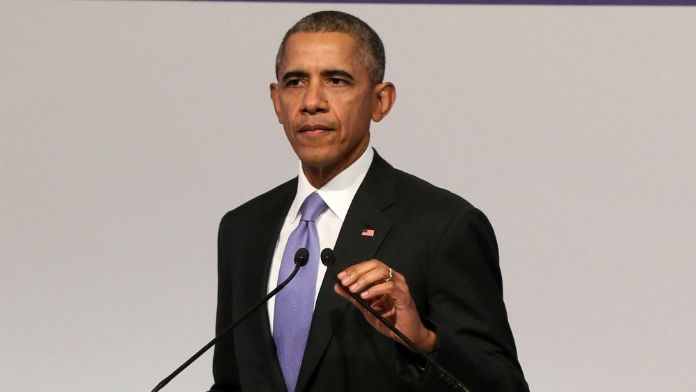 Obama, Cameron ile biraraya geldi