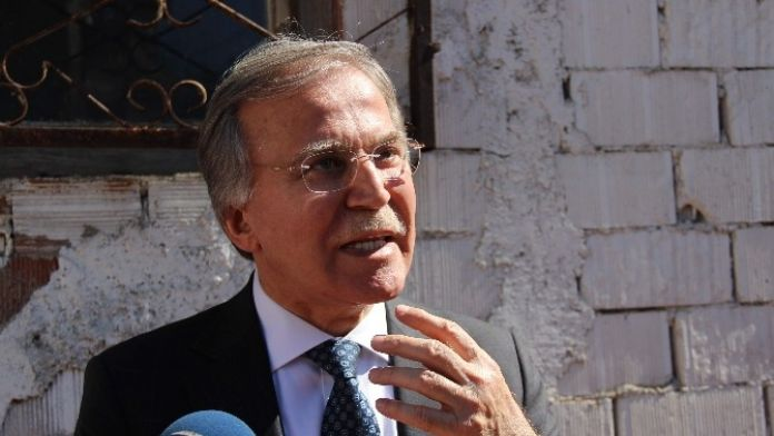AK Parti Genel Başkan Yardımcısı Mehmet Ali Şahin: