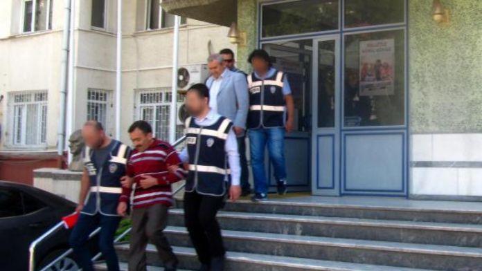 Osmaniye'deki 'Paralel yapı' operasyonunda tutuklananların sayısı 5'e çıktı