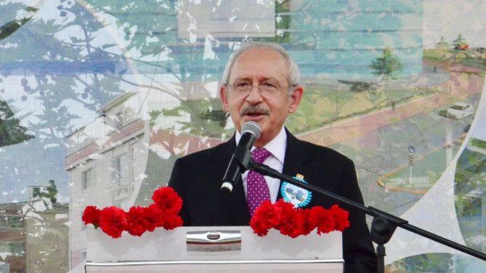 Kılıçdaroğlu ' Kürt' Sorununu Çözdü