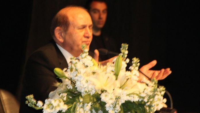 AK Parti'li Kuzu: Diktatörlüğe en müsait sistem...