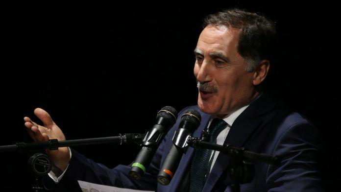 Cumhurbaşkanı Başdanışmanı'ndan Mesut Yılmaz açıklaması