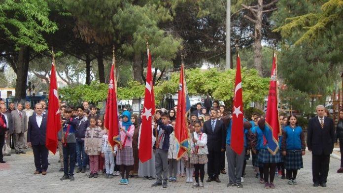 Lapseki'de 23 Nisan Kutlamaları
