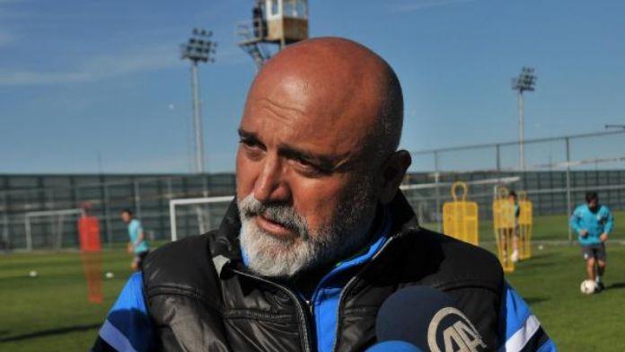 Çaykur Rizespor teknik direktörü Karaman: Her maç artık final