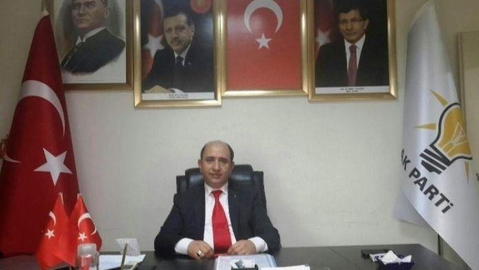 Özdemir, 23 Nisan'ı Kutladı