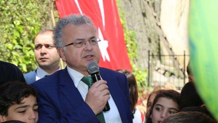 Rize Belediye Başkanı Kasap: Tehditler alıyoruz