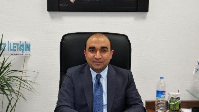 Sorgun Sosyal Güvenlik Merkezi Müdürü Selim Alpaydın Yeni Görevine Başladı