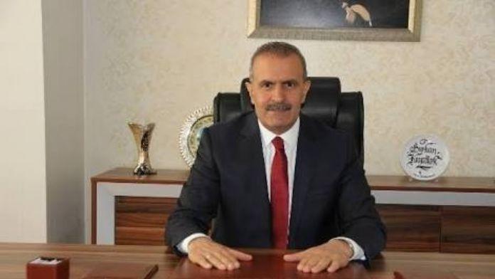 AK Parti Van Milletvekili Kayatürk'ten, '23 Nisan' Mesajı