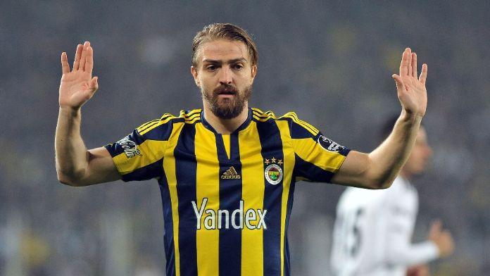 Trabzonspor maçı kadrosuna alınmadı