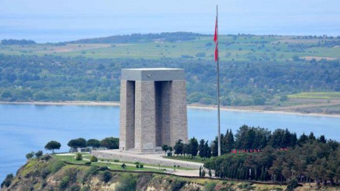 Çanakkale Kara Savaşları'nın 101'nci yılı anılacak