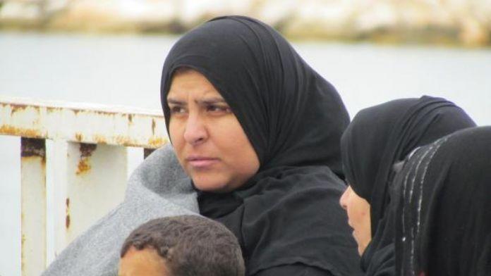 Çeşme açıklarında 70 mülteci yakalandı