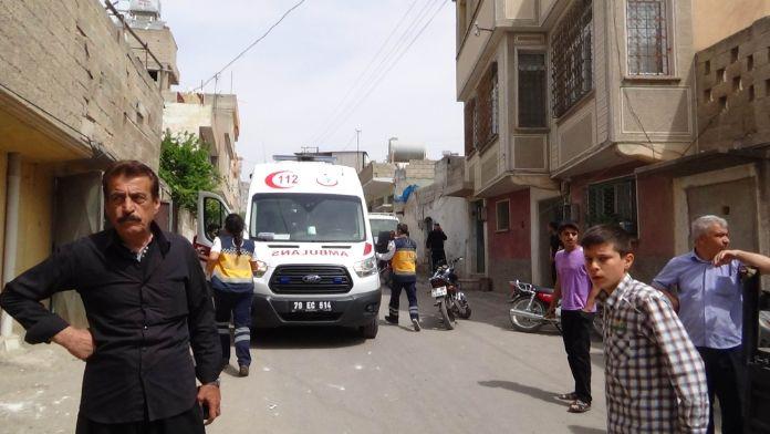 Kilis'e 2 roket düştü: 12 yaralı