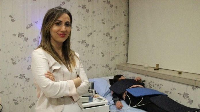 Sınav Stresi Çeken Öğrencilere Biorezonans Tedavisi