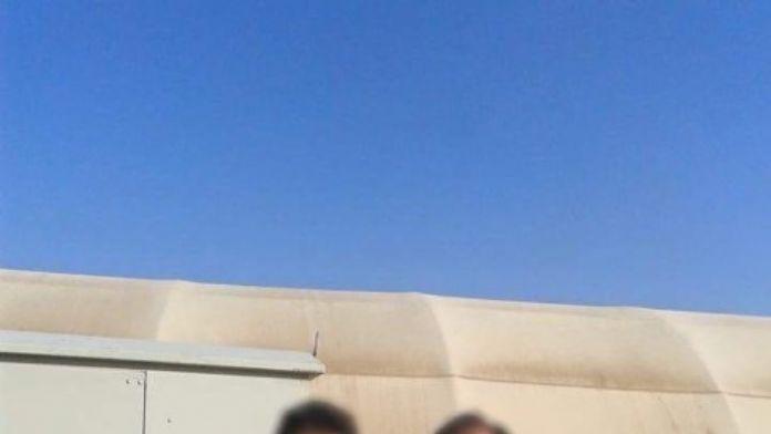 Nusaybin'de Baba Oğul Terör Operasyonlarında Omuz Omuza