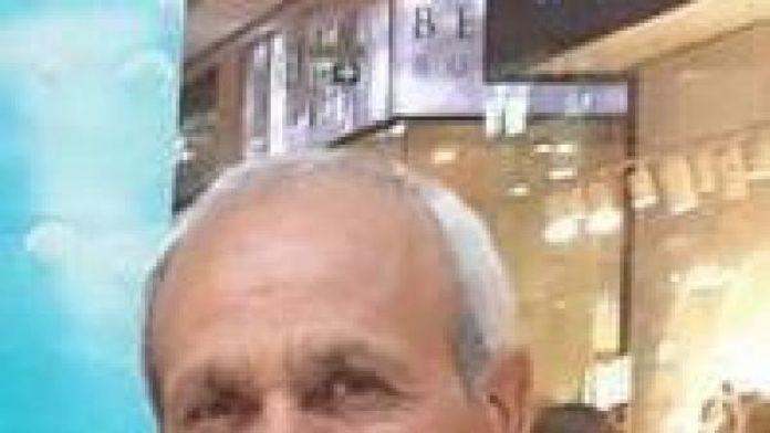 Üzerine ağaç devrilen emekli öğretmen öldü