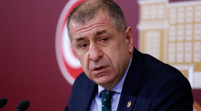 Özdağ: 'MHP'nin iktidarı için yenileşmeye ihtiyacı var'