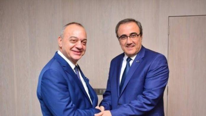 Manisa Büyükşehir, Hizmet Açılışlarına Alaşehir'de Devam Ediyor