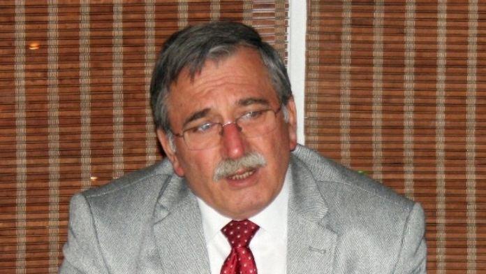 Hanefi Bostan: 'Memur, Öğretmen Ve Akademisyenlerin Ek Gösterge Sorunu Çözülsün'
